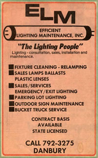 el m efficent lighting maintenance inc about us
